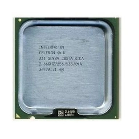 Procesador Celeron D 2.66 Ghz
