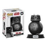 Funko Pop Bb-9e 202 - Star Wars