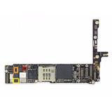 Placa Iphone 4 4s 5 5s Se 6 6s 7 Plus Reparacion