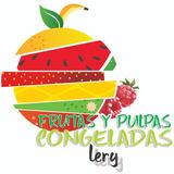 Pulpas De Frutas Congeladas Lery