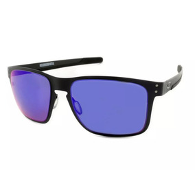 Oculos Oakley Holbrook Metal Lente Azul - Óculos no Mercado Livre Brasil d2ff1f3b8e