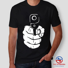 Camisetas Manga Curta para Masculino em Conjunto Habitacional ... b0f806421cb25