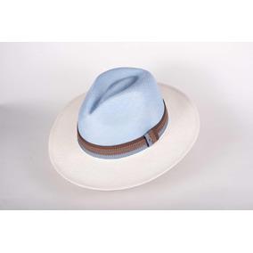 Sombrero Panama Hat Bicolor Maestro Tejedor 8b5b1faf5a2