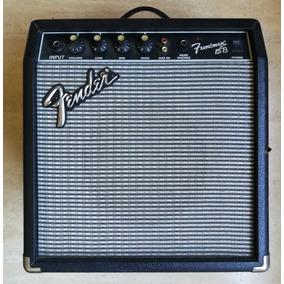 Amplificador Para Guitarra Marca Fender Modelo 15b