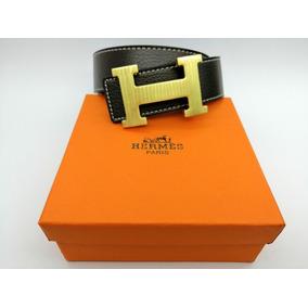 Cinturon Para Caballero Estilo Hermes
