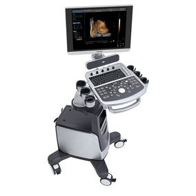 Ecógrafo Digital Ultrasonido Doppler 5d Chison Qbit7