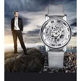 7e6af1c6834 Relogio Chines - Relógios De Pulso no Mercado Livre Brasil