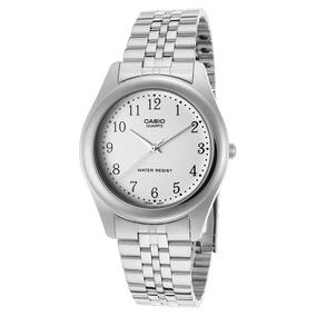 Reloj Casio Modelo Mtp-1129a-7b Original Mas Envio Sin Costo