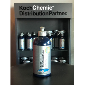 Shine Speed Polish- Koch Chemie
