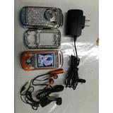 Sony Ericsson W600 En Muy Buen Estado Para Telcel Gsm