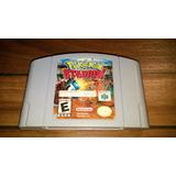 Pokemon Stadium Nintendo 64 N64