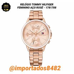Relógio Lindíssimo Tommy Rosé