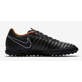 0801708462 Pto Chuteira Nike T90 Shoot Iv Tf 472560 703 Vd Lm - Chuteiras para ...