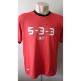 Camisas Comemorativas De Futebol - Esportes e Fitness no Mercado ... 19b99b93482ac