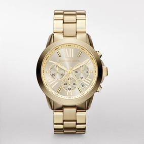 Relogio Mk 5777 - Relógios De Pulso no Mercado Livre Brasil 7c02e82470