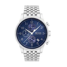 Reloj Hugo Boss Navigator 1513498 Hombre Envio Gratis