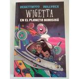 Libro Wigetta - Libros en Mercado Libre México
