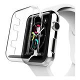 Protector Iwatch Serie 1/2/3/4 Apple Watch iPhone Vidrio