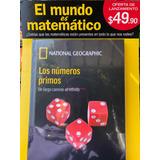 El Mundo Es Matemático #1 National Geographic
