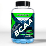 Bcaa Ultra Concentrado 1500mg 120 Tabletes - Neonutri