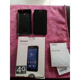 Celular Sony E4g De Claro