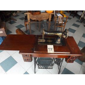 As Antigas Máquinas de Costura Singer - LOJA SINGER PORTO