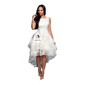 Moda de vestidos para boda civil