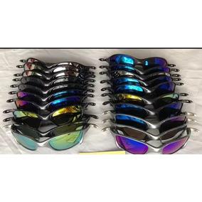 0a422237b55d7 Oculos Juliet Para Revender - Óculos De Sol no Mercado Livre Brasil