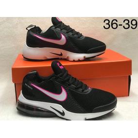 Zapatos Nike Air Presto De Mujer