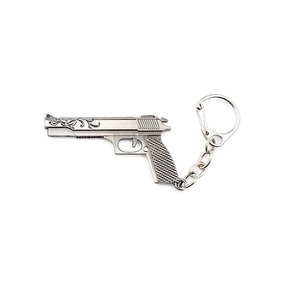 Chaveiro Pistola Desert Eagle Metal Resistente