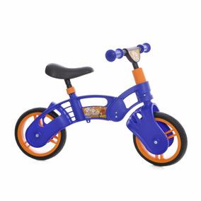 Bicicleta Infantil Equilibrio Kami Sem Pedal