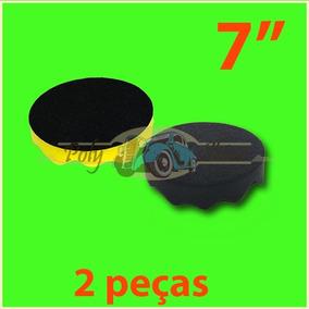 Boina De Espuma Para Encerar 7 Polegadas - Acessórios para Veículos ... a9d41f023c8
