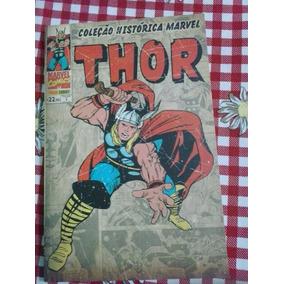 Coleção Histórica Marvel - Thor Vol 2