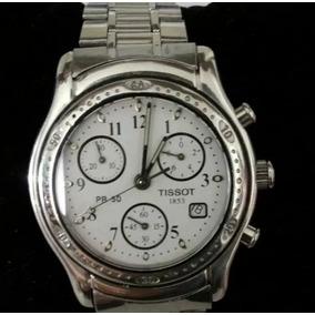 1716e6993fc Maquina Relogio Tissot - Relógios De Pulso no Mercado Livre Brasil