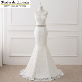 Renta vestidos de novia toluca