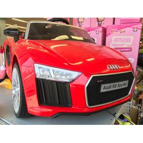 Carro Elétrico Audi R8 Xalingo