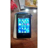 Celular Nokia Asha 503 Negro