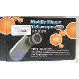 Zoom Amplificación 8x Para Samsung S3 Grande