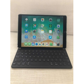 Ipad Pro 10,5 Polegadas 256gb Wi-fi + Teclado Apple + Case