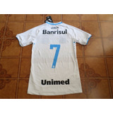 Camisa Gremio Personalizada Do Luan - Camisa Grêmio Masculina no ... 9d5649a3e4f97
