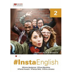 Insta English 2 - Student