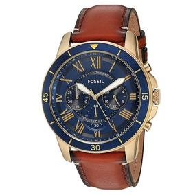 Relógio Masculino Fossil Grant Sport Fs5268 - Nota Fiscal