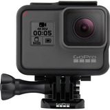Gopro Hero 5 Black 4k Wifi+bluetooth Touch Sumergible App