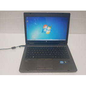 Notebook Hp Probook 6460b Intel Core I5 4gb Hd 250gb