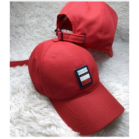 afc7f239c9435 Boné Kit Com 2 Bonés Vermelho E Branco E Azul Promoção