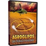 Dvd - Ufos - Agroglifos Das Teorias À Realidade