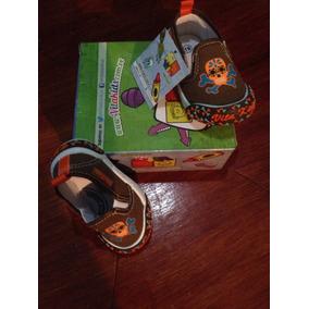 Zapatos Vita Kids Para Niño Talla 19