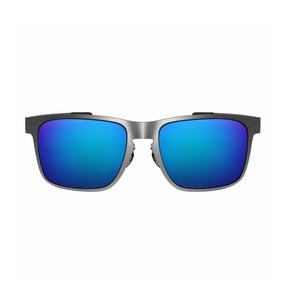 Óculos Oakley Holbrook Azul - Óculos De Sol Sem lente polarizada no ... f8271c4884