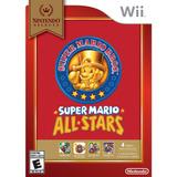 Super Mario All Stars 25th Anniversary Wii