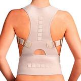 Corrector Postura Royal Espalda Dolor Posture Unisex Beige
